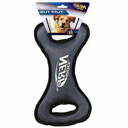 12 5in tuff rubber nylon plush infinity