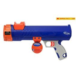 16Inch Medium Compact Tennis Ball Blaster, Dog Toy By Nerf D