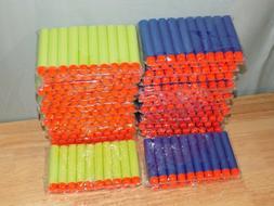 320 7.2cm Refill Foam Bullet Dart Blasters for Nerf N-Strike
