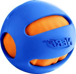 Nerf Products 3220 Bash Crunch Ball, Large, Orange