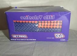 Little Valentine 400 Nerf N Strike Blaster Compatible Dart B