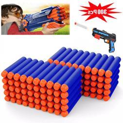 500/300/200Pc Refill Bullet Darts Nerf N-strike Elite Retali