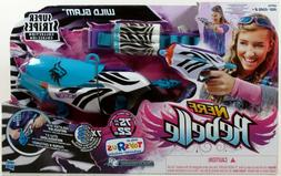 Nerf Rebelle Super Stripes Collection Wild Glam Set by Hasbr
