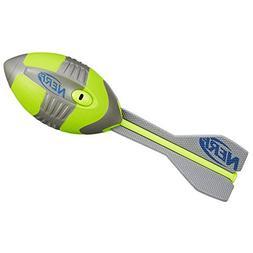 Nerf Sports Vortex Aero Howler Toy, Green