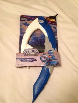 Nerf Alien Menace Foam Blade Maul Axe Pretend Play Toy Part