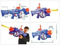 Best Nerf Gun For Boys Sniper Scope Pistol Shotgun Vortex Bl