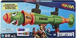 BRAND NEW - Nerf Fortnite RL Blaster - FREE SHIPPING