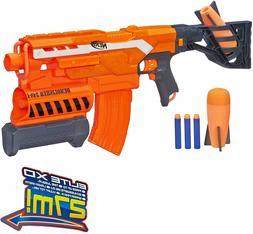 BRAND NEW - NERF N-Strike Elite Demolisher 2 in 1 Blaster -