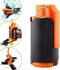 CS-Grenade for Nerf Gun wars Foam Bullets Refill Darts Pack