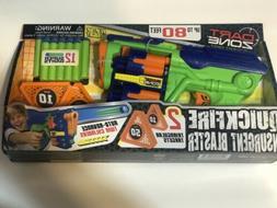 Dart Zone Covert Ops Nerf Gun