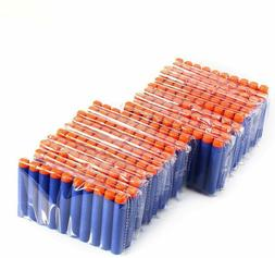 GPower Darts Refill 200PCS Foam Darts Pack  Blue Dart