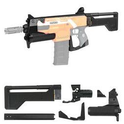 Worker F10555 Deus EX Widowmaker TX 3D Print Parts for Nerf