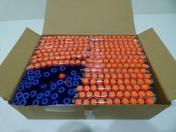 Amosting Foam Bullet Darts for use w/ Nerf N-Strike Blasters