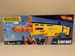 Fortnite AR-L NERF E6158 Elite Dart Blaster