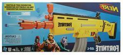 NERF Fortnite AR-L Elite Dart Blaster Rifle w 20 Elite Darts