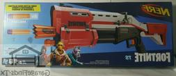 Nerf Fortnite TS Epic Games Hasbro Pump Action Mega Blasting