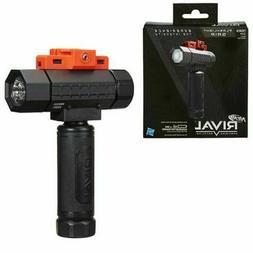 Hasbro NERF Rival Flashlight Grip Blaster