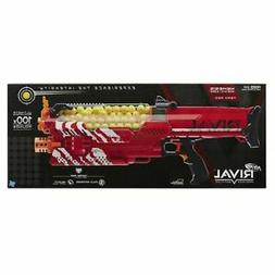 Hasbro Nerf Rival Nemesis MXVII-10K Blaster - Red