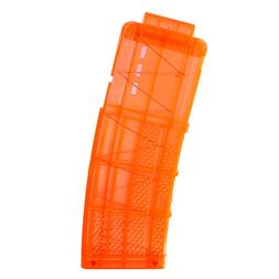 Injection Molding 15 Rounds Universal Magazine for Nerf Outd