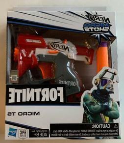 Kids Nerf Gun Blaster Toy Firing Darts Fortnite Elite Series