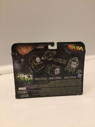 1 pack Strike Brown And grenade toy