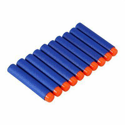 200 Pack Bullet Hard Tip for Toy,