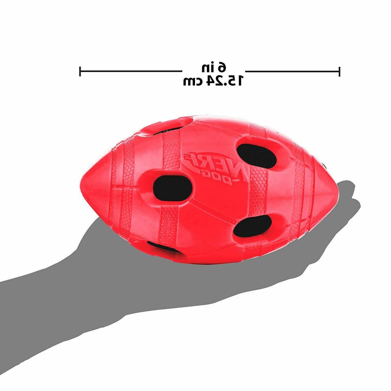 Nerf TPR Bash Crunch Drool-worthy Dog 1398