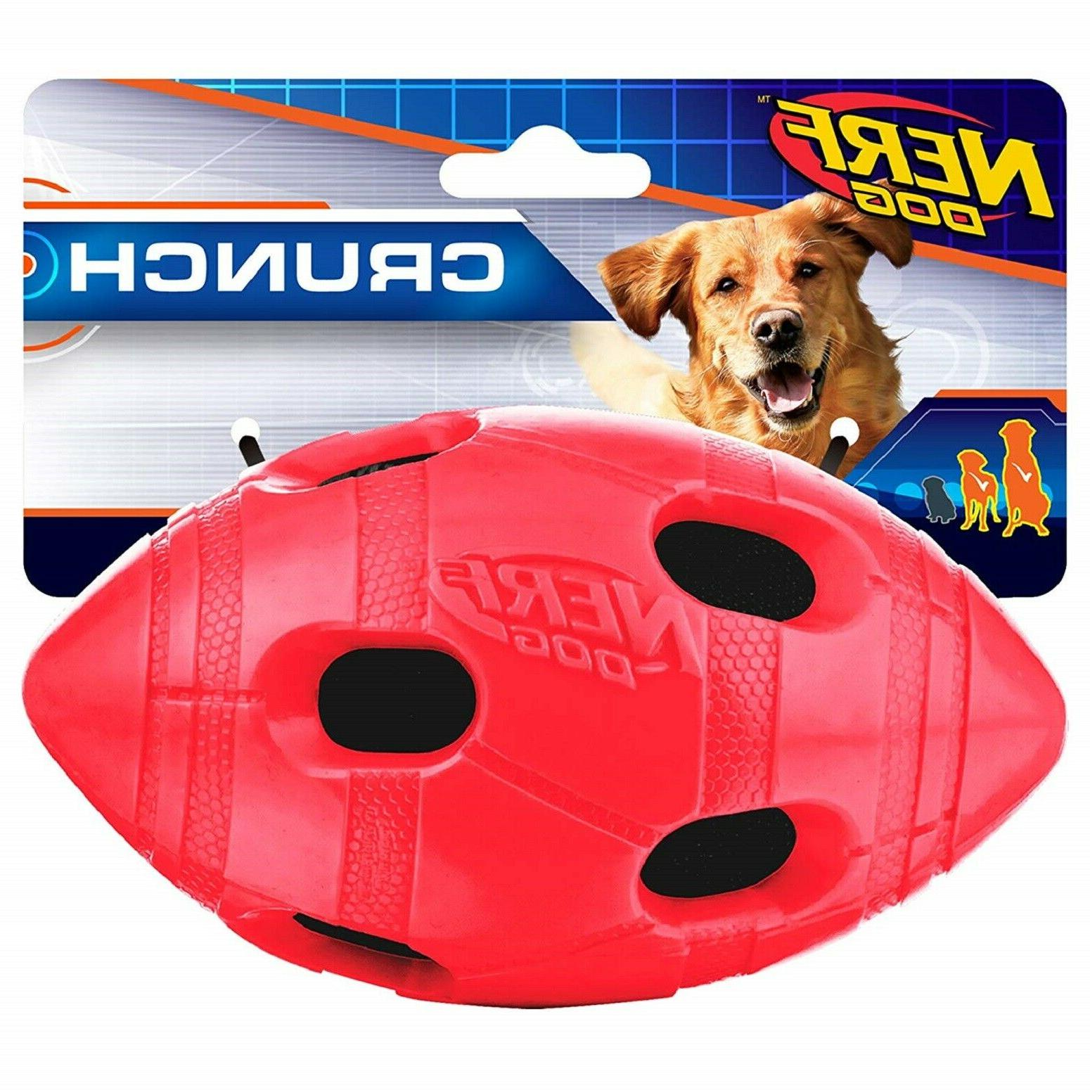 Nerf 6in Bash Drool-worthy Dog 1398 Large