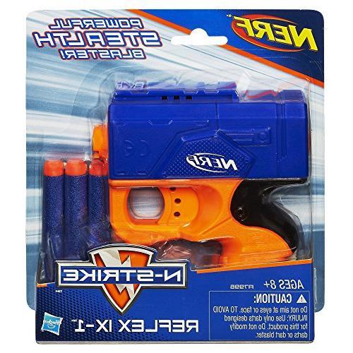 Nerf N-Strike Reflex Blaster