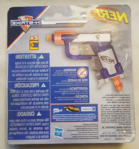 Nerf A0707 Blaster -
