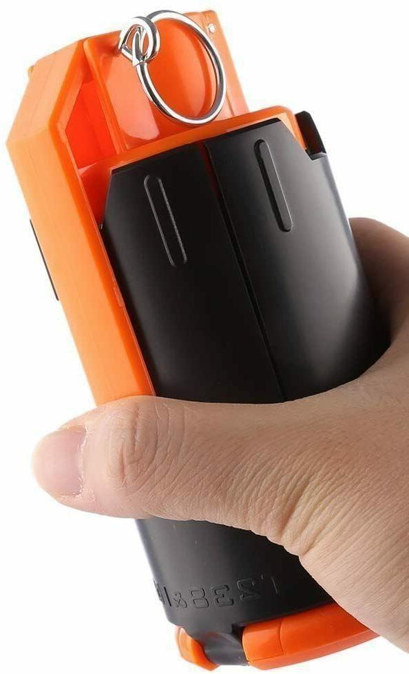 CS-Grenade wars Bullets Refill