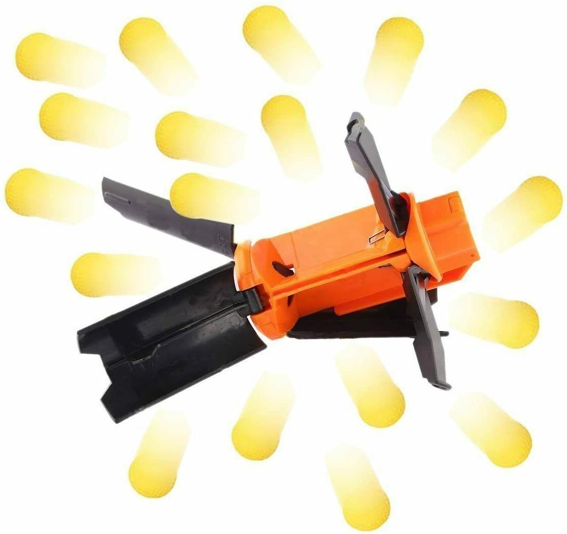 CS-Grenade for Darts Toy
