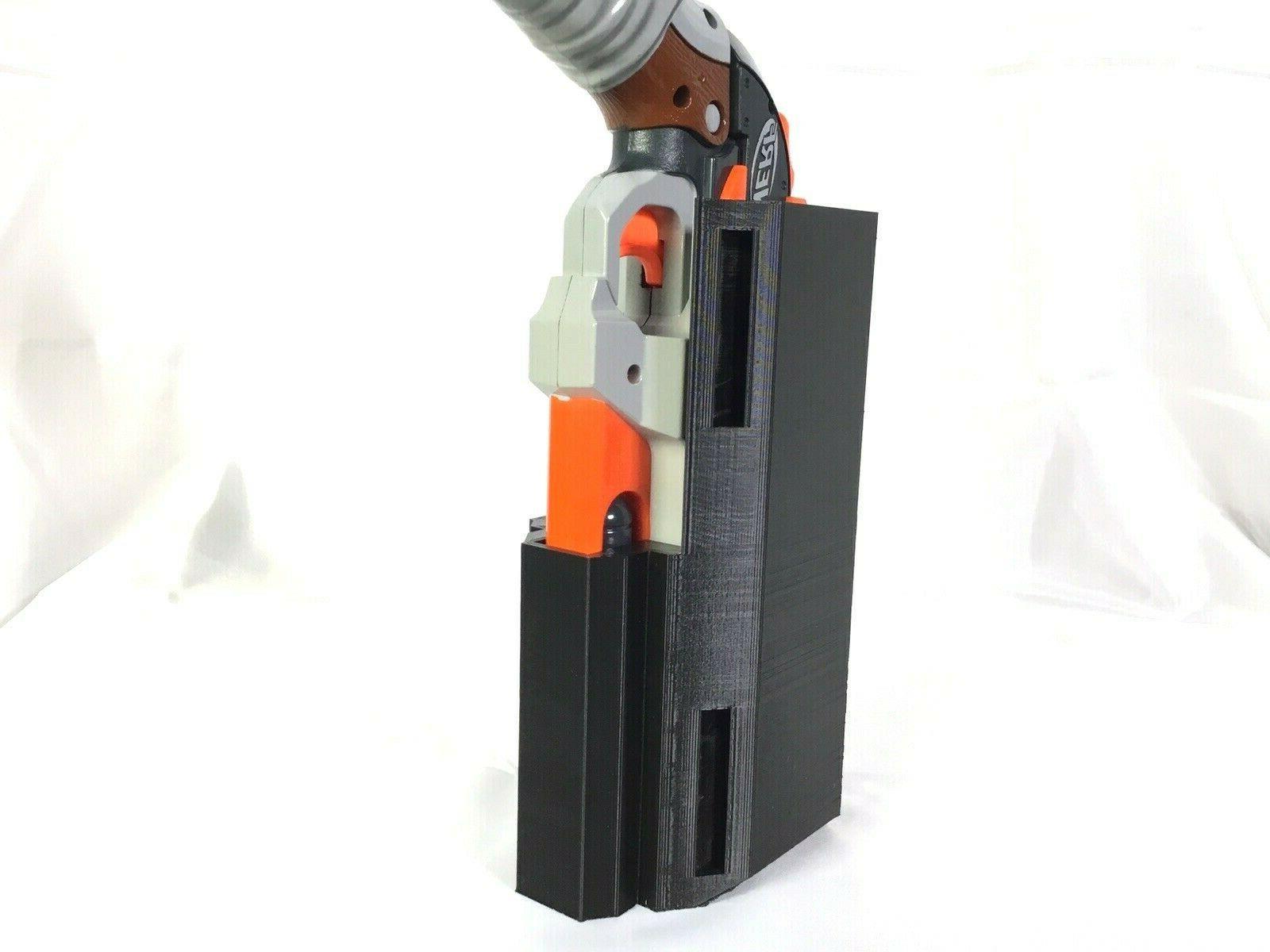 or Leg Holster Mod Nerf - Hammer