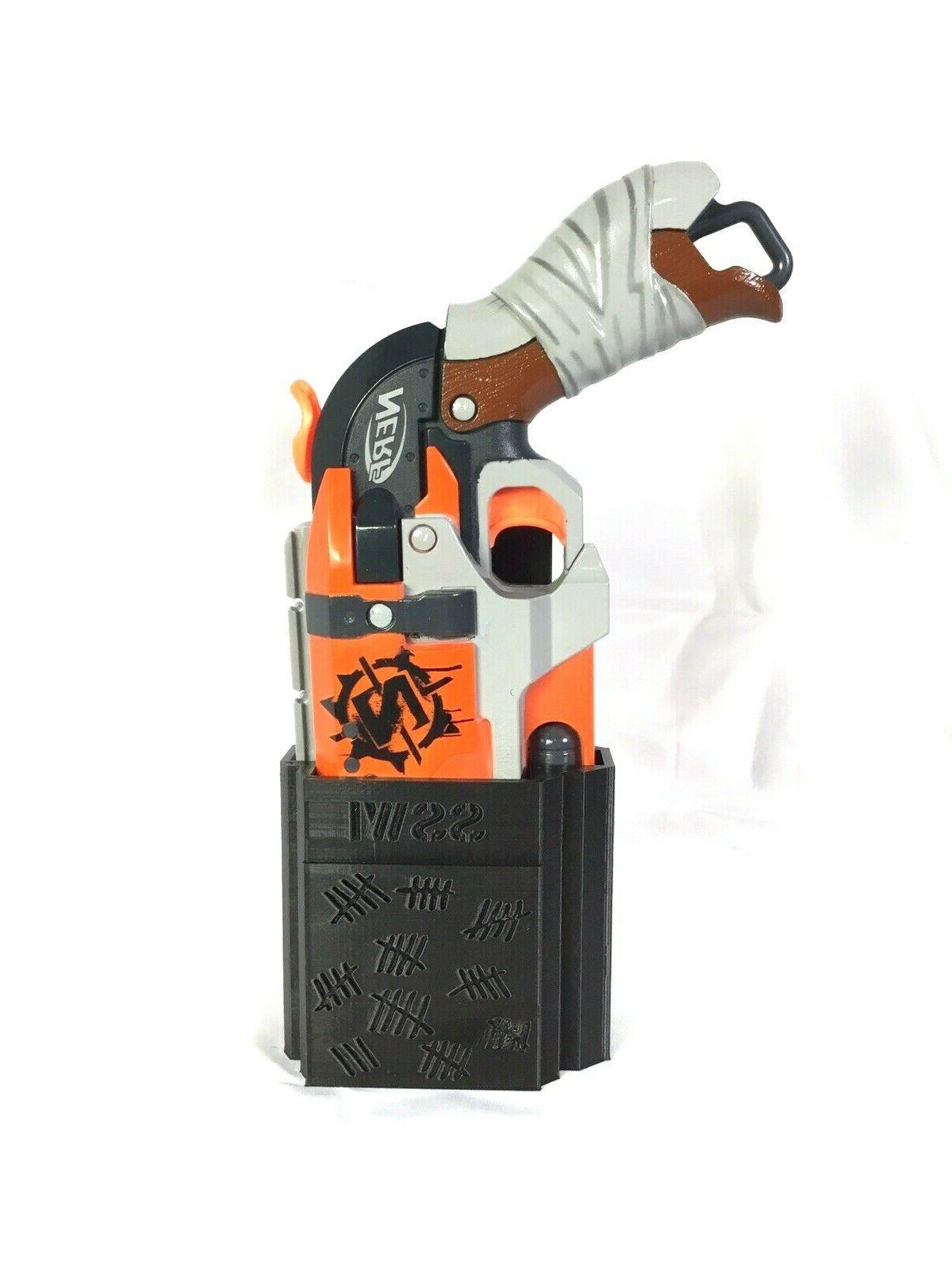 SSWI Hip, Vest or Leg Mod HammerShot -