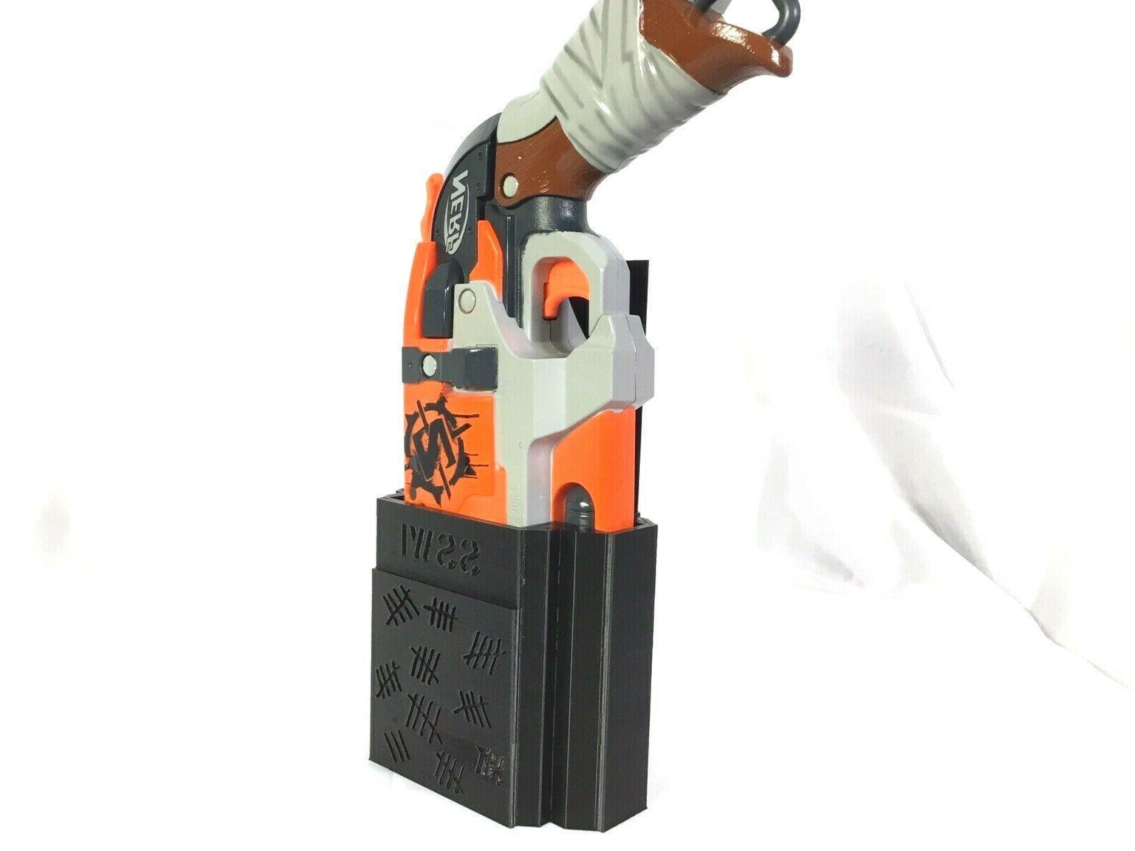 SSWI Custom or Leg Mod HammerShot - Hammer Shot