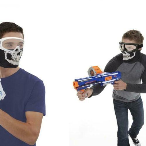 Fstop Labs Foam Gun Accessories, Eye Blue Black