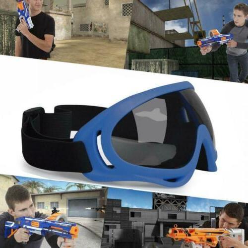 Fstop Foam Accessories, Blaster Eye Blue & Black