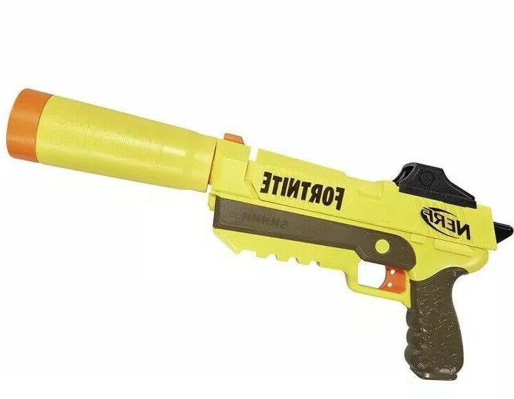 Nerf Fortnite Dart Blaster Replica E6717