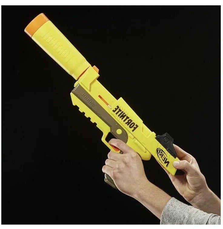 Nerf Dart Blaster E6717