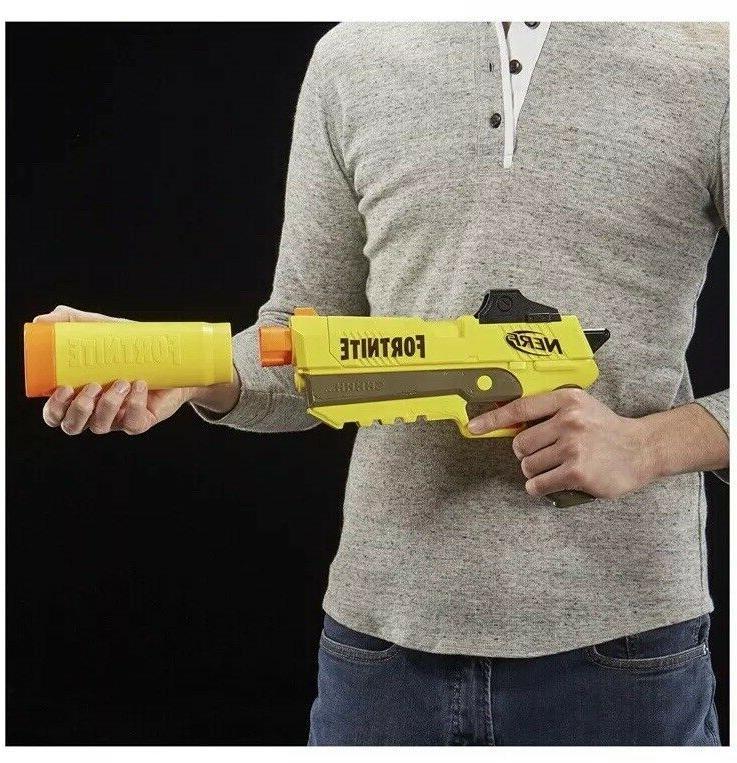 Nerf Dart Blaster E6717 w/6