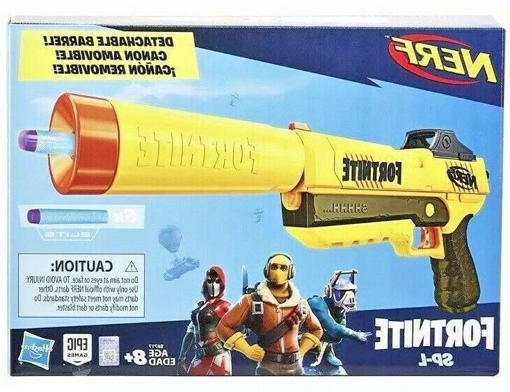 fortnite sp l elite dart blaster replica