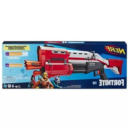 fortnite ts 1 blaster kids toy gun