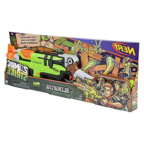Hasbro Slingfire Toy Foam Dart Kids