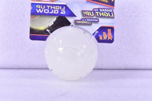 Nerf Light & LED Ball