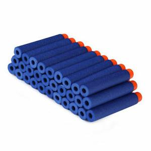 Lot Pcs Refill Foam N-strike Elite Series Bullets
