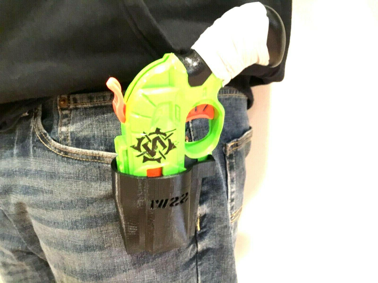 SSWI Modded For DoubleStrike Quick Draw Holster Double Strike