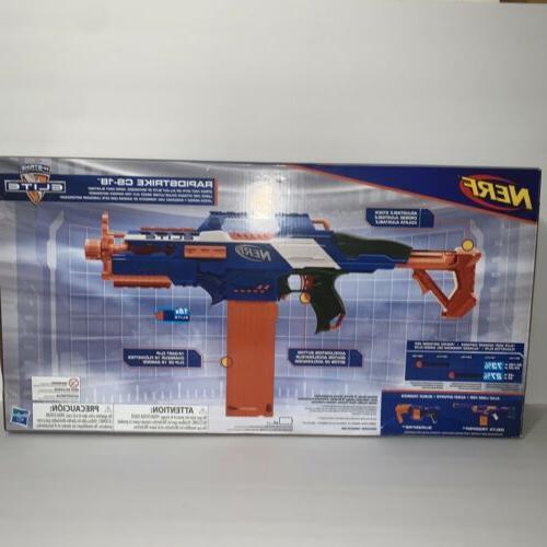 Nerf N-Strike CS-18 Blaster