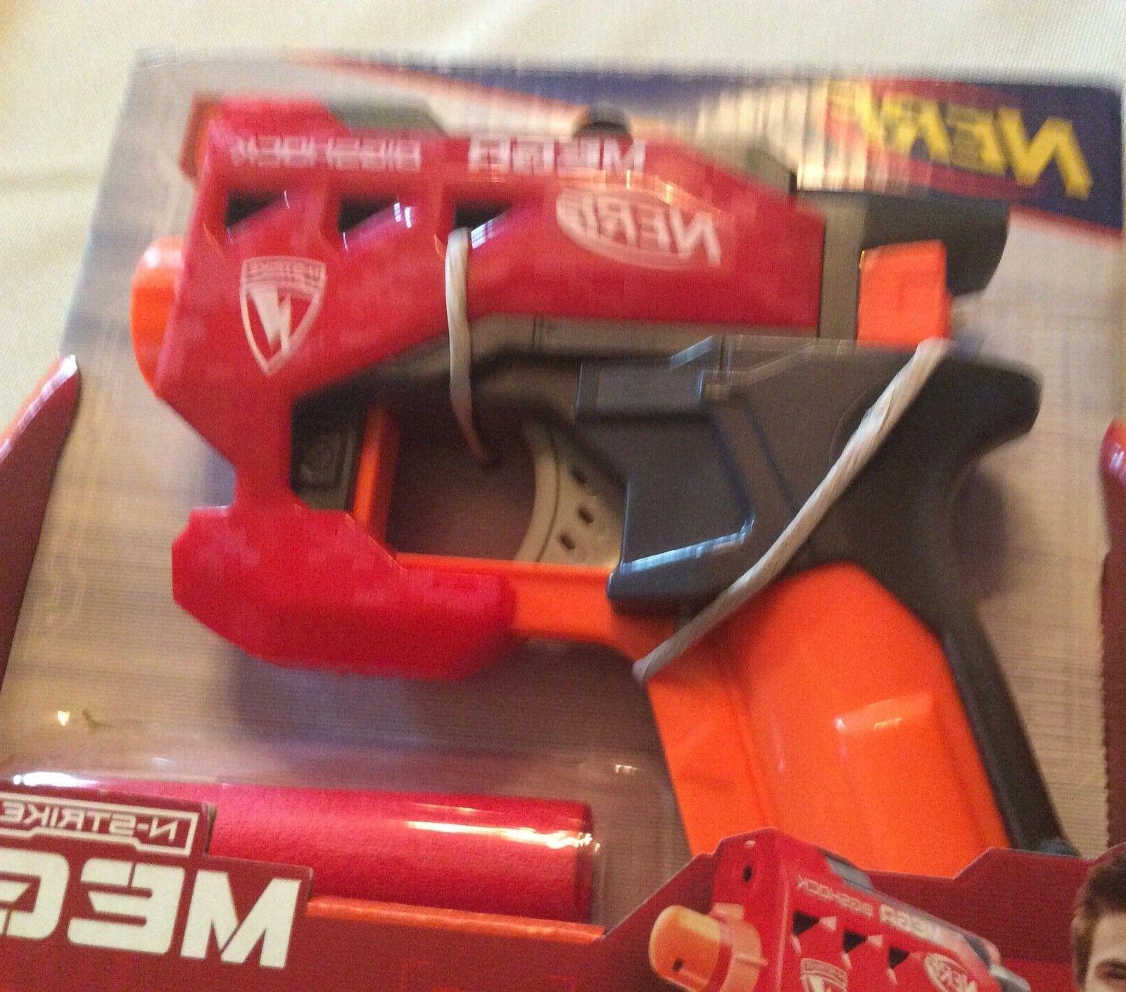 Nerf Blaster Pistol