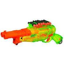 NERF N-Strike Elite Sonic Fire Barrel Break IX-2 Blaster