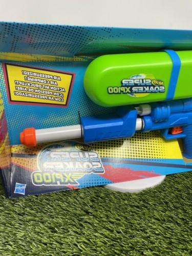 Nerf Soaker XP100 New Out In Stores Online🔥must